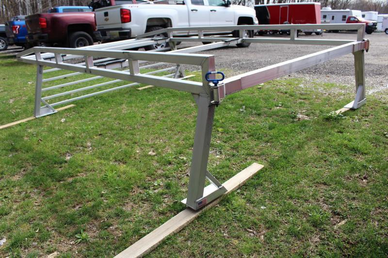 2021 Dura Mag Truck Bodies Cantilever Ladder Rack