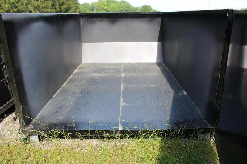 2021 Switch-n-Go Dumpster-11x15yd Truck Bodies