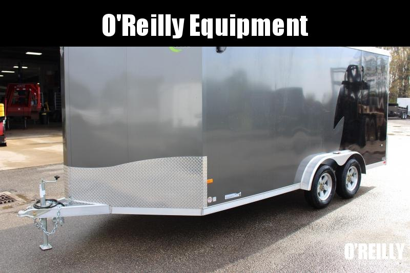 2021 NEO Trailers NAM 7.5 x 16 Enclosed Cargo Trailer