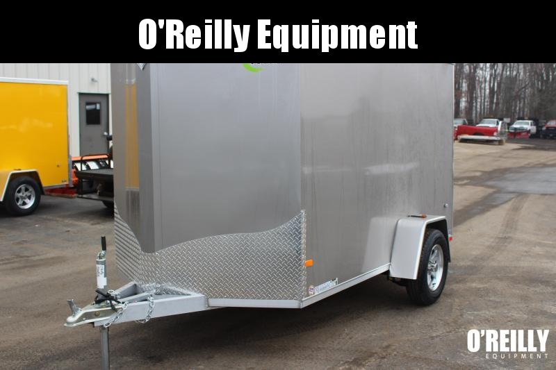 2020 NEO Trailers NAV 6 x 10  Enclosed Cargo Trailer