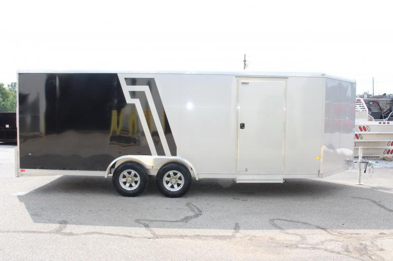 2021 NEO Trailers NCBR 8.5 x 20 Enclosed Cargo Trailer
