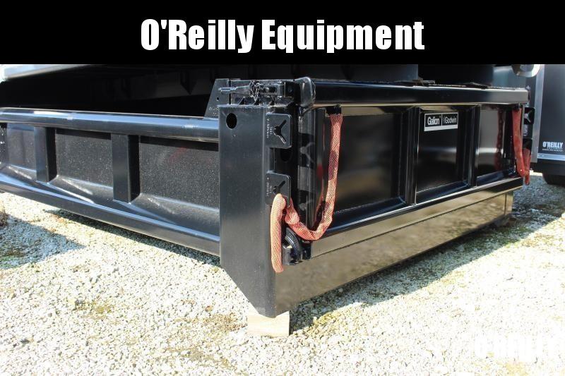 2020 Galion 100USD-10.5 Truck Bed - Dump Body
