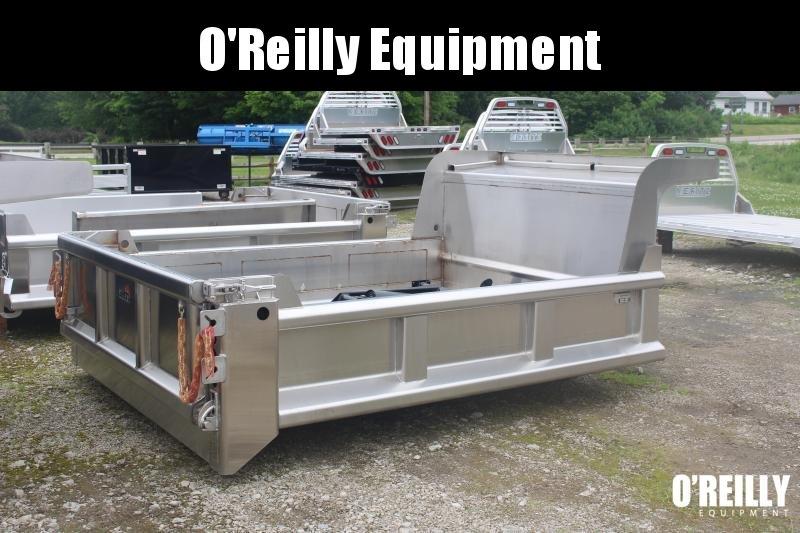 2020 Galion 103USD-9.5 Truck Bed - Dump Body