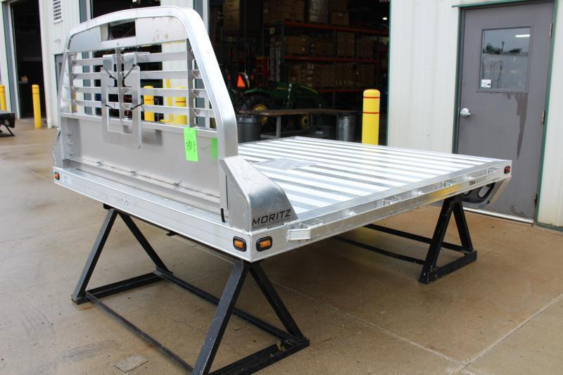 2021 Moritz International TBA8-86 Truck Bed - Flat Bed