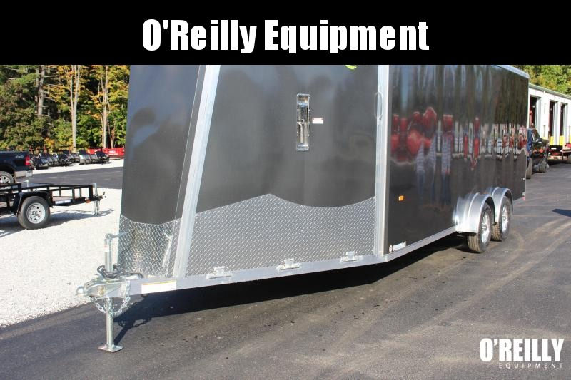 2021 NEO Trailers NASX 7.5 X 25 Enclosed Cargo Trailer