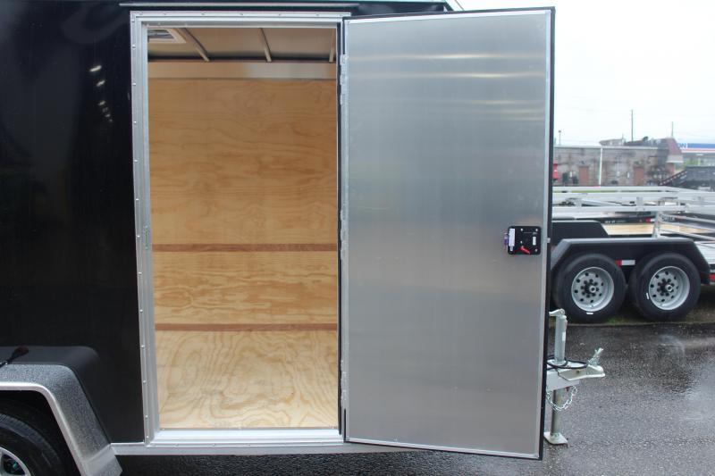 2021 NEO Trailers NAV 6 x 10  Enclosed Cargo Trailer