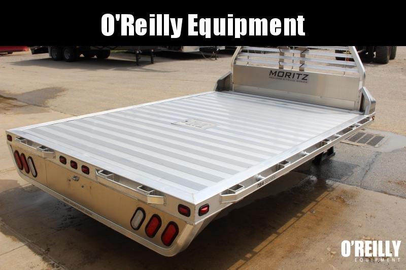 2021 Moritz International TBA8-114 Truck Bed - Flat Bed