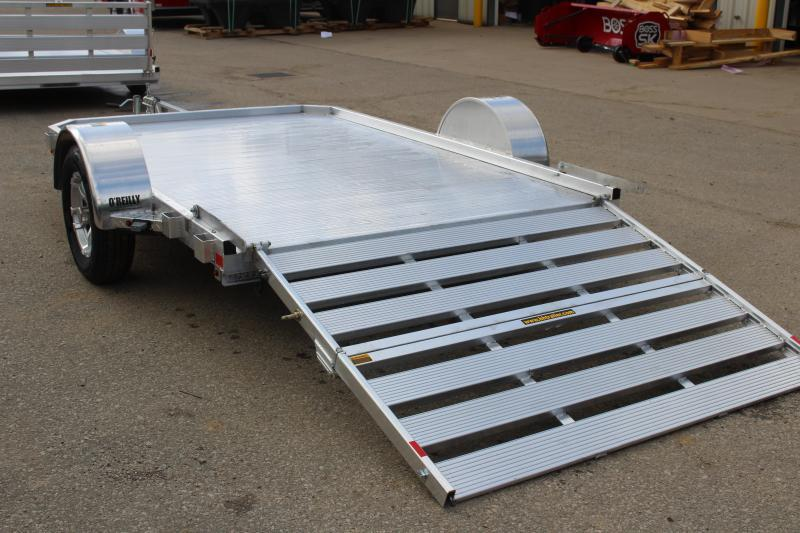 2020 H and H Trailer H7810LSA-030 Utility Trailer