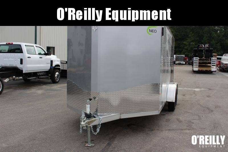 2021 NEO Trailers NAM 7 x 16 Enclosed Cargo Trailer