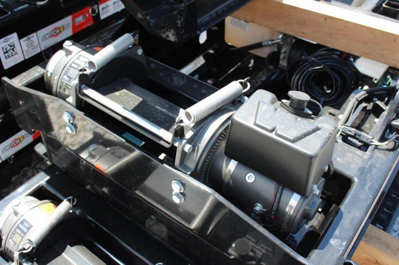 2022 Switch-n-Go 11-4020-15E-12T GEN II Truck Hoist