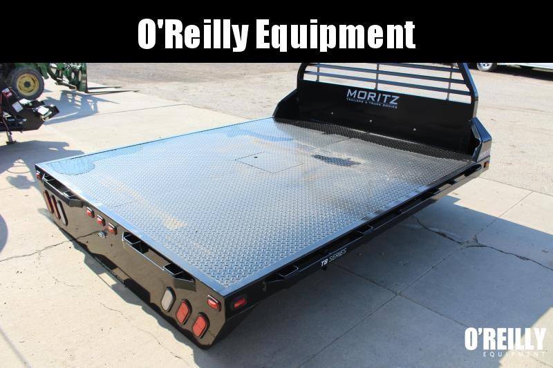2021 Moritz International TB8-94 Truck Bed - Flat Bed