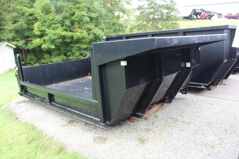 2022 Switch-n-Go DB-11 Dump Body