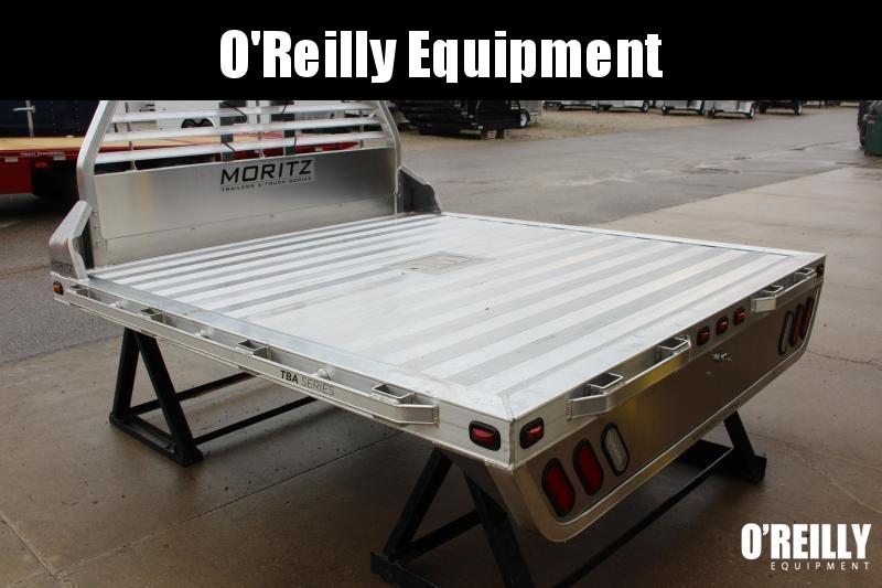 2020 Moritz International TBA8-86 Truck Bed - Flat Bed