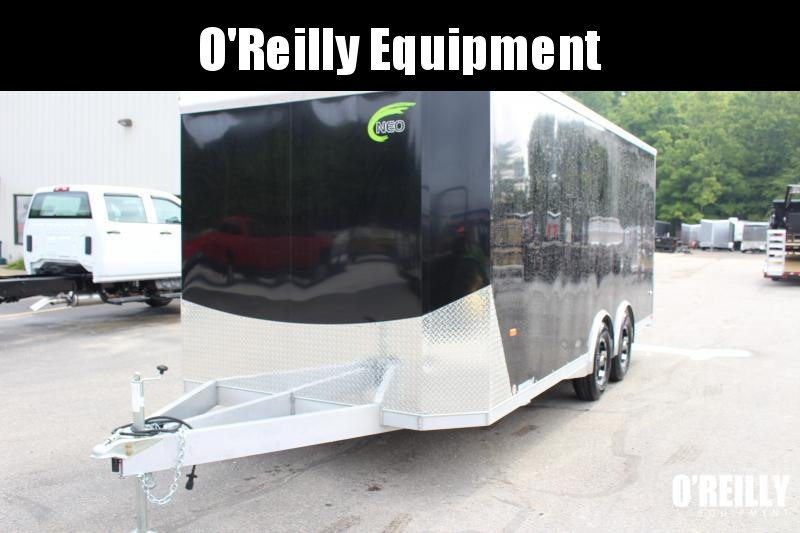 2021 NEO Trailers NACX2085R Car / Racing Trailer