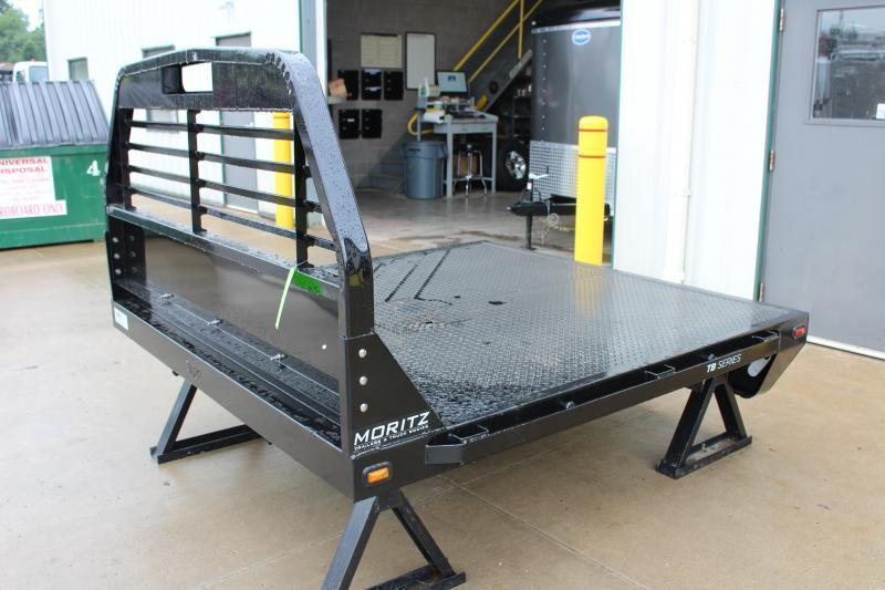 2021 Moritz International TB7-7 Truck Bed - Flat Bed