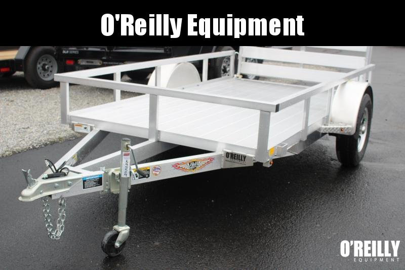 2021 H and H Trailer 5.5' x 10' Utility Trailer