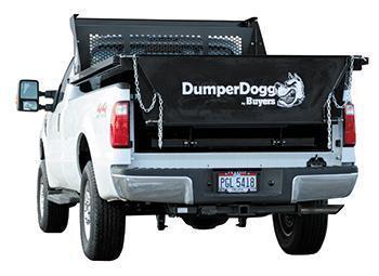 2020 Dumper Dogg 5531000 Dump Insert