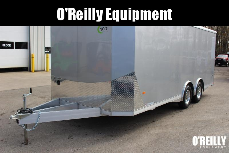 2020 NEO Trailers NACX2085R Car / Racing Trailer
