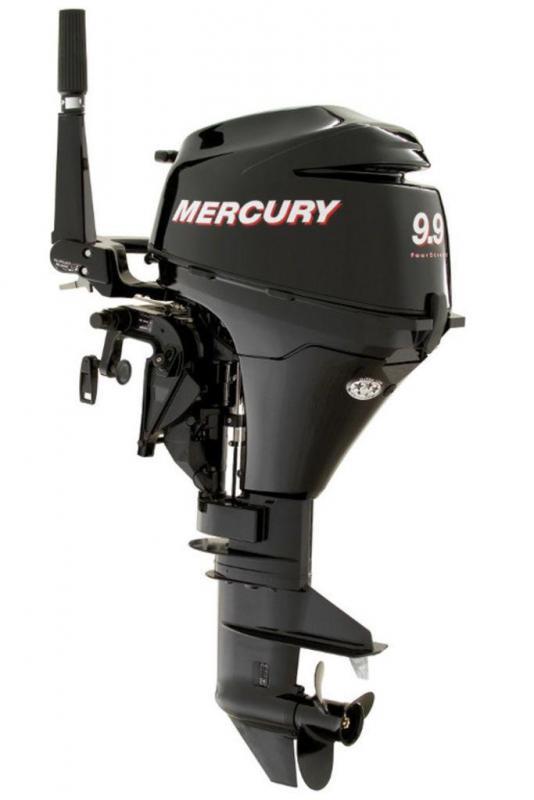 2021 Mercury Marine FourStroke  9.9
