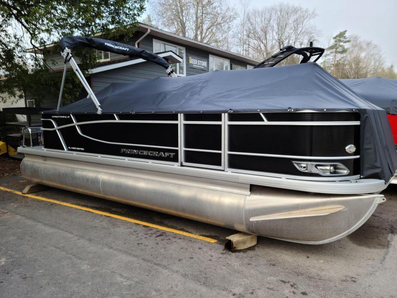 2021 Princecraft Sportfisher 21-4S Pontoon Boat