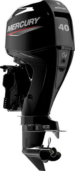 2022 Mercury 40 EFI 4 Cylinder Outboard Motors