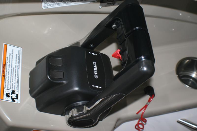 2013 Yamaha 242 Limited S Ski/Wakeboard