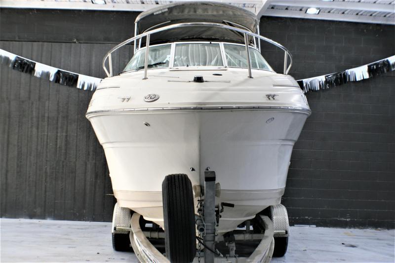 2004 Sea Ray Sundance 240 Cabin Cruiser Other