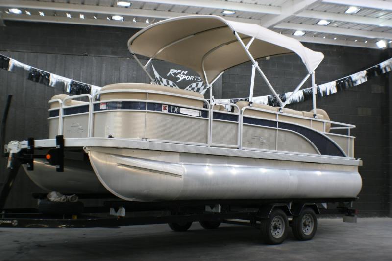 2018 Bennington 20SS Pontoon Boat