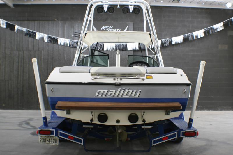 2000 Malibu Wakesetter Ski/Wakeboard