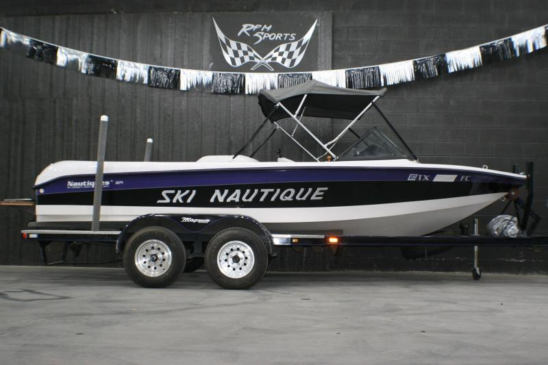 1997 Correct Craft Ski Nautique