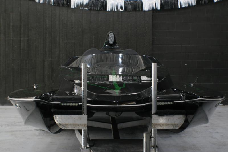 2021 BOSS CUSTOM 2200 Power Boat