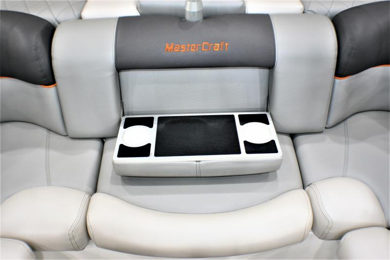 2012 Mastercraft X25 Ski/Wakeboard