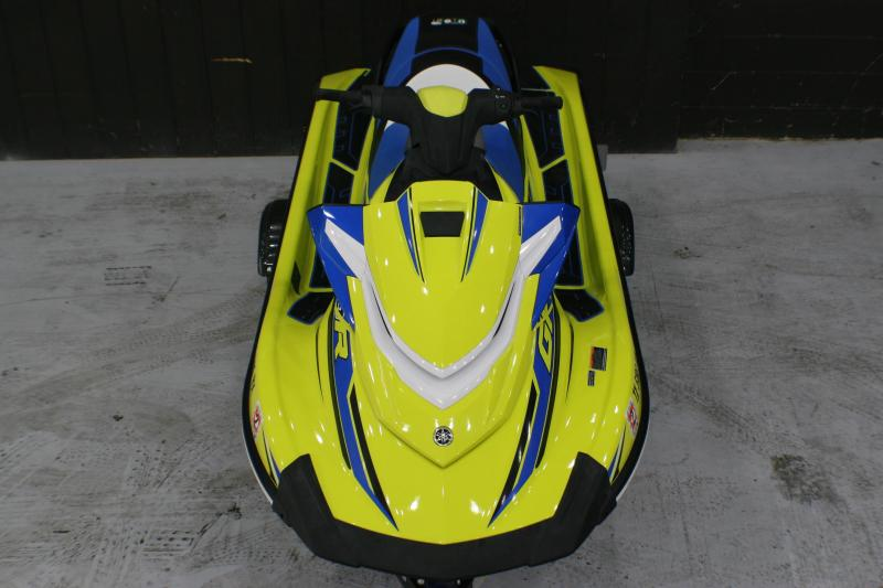2020 Yamaha GP1800-R SVHO PWC (Personal Watercraft)