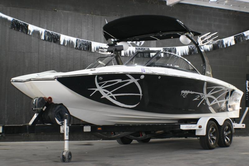 2012 Tige' RZ2 Power Boat