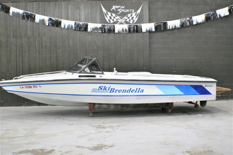 1989 Ski Brendella Ski/Wakeboard