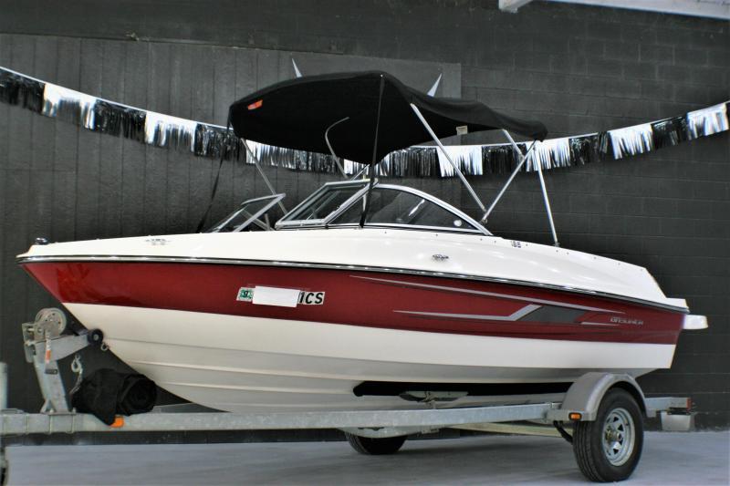 2015 Bayliner Boats 185 Bowrider