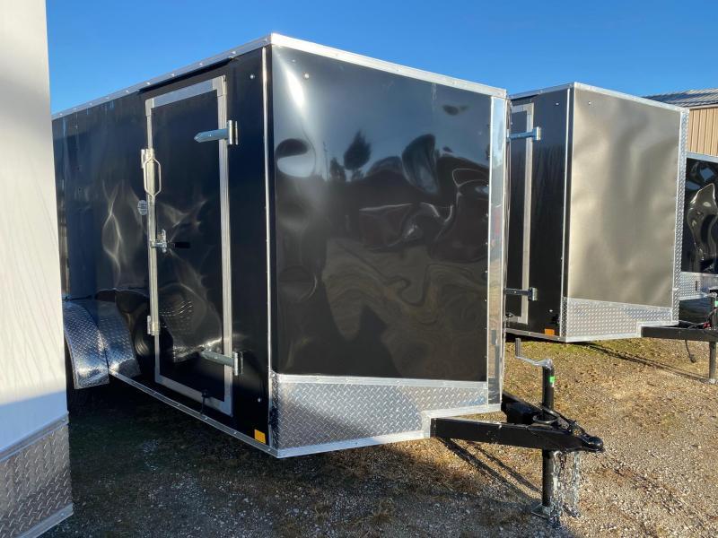 2022 Discovery Rover ET 7X14 7K GVWR Cargo Trailer $6450