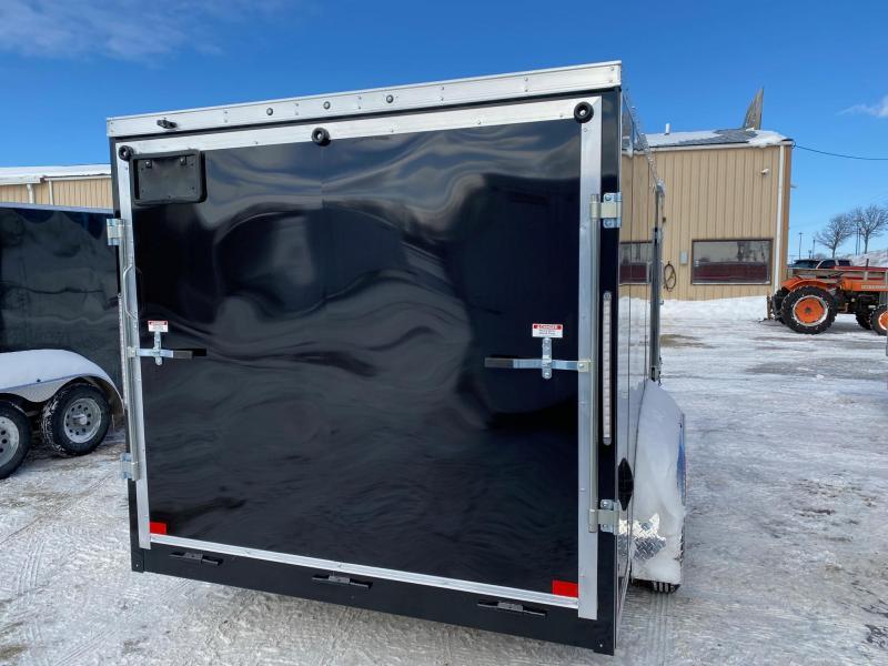 2021 Discovery Rover SE 7x14 Enclosed Cargo Trailer Enclosed Cargo Trailer  $5200