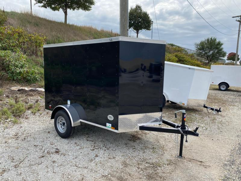 2021 Continental RS Series 5X8 Cargo Trailer $2060
