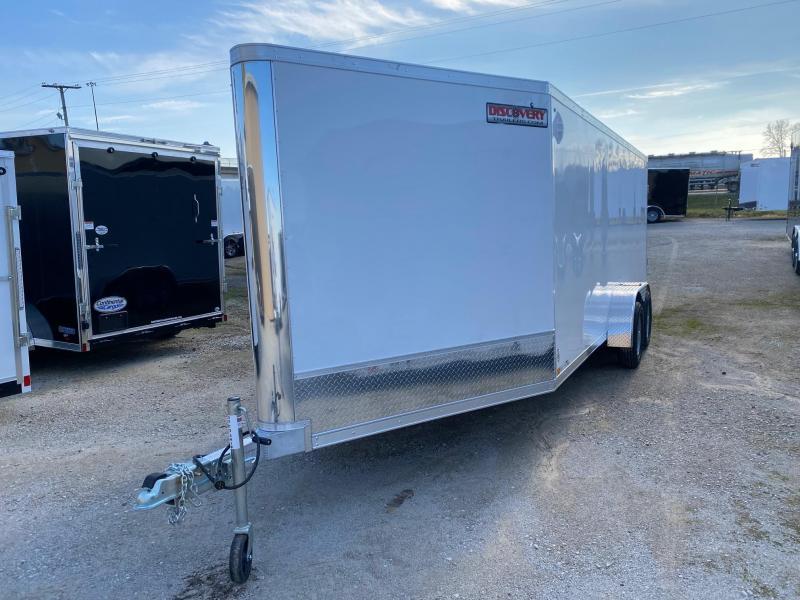 2021 Discovery Aerolite 7X23 7K GVWR Snowmobile Trailer $7250