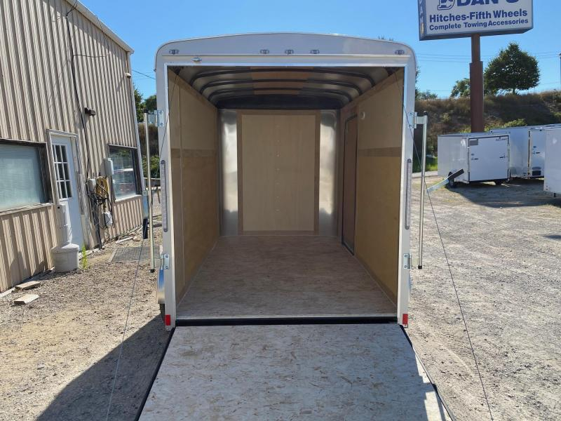 2020 Haul-About Lnyx 6x10 Single Axle Cargo Trailer $2700