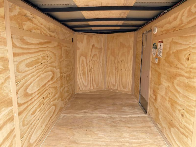 2022 Continental Cargo VHW Enclosed Cargo Trailer  $4000