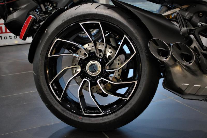 2020 Ducati XDiavel S