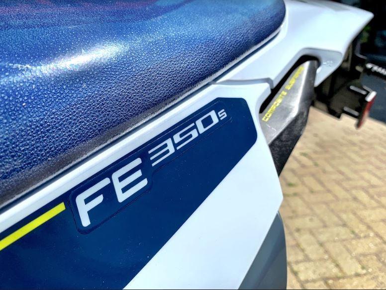 2020 Husqvarna FE 350