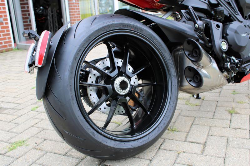 2021 Ducati Diavel 1260 S