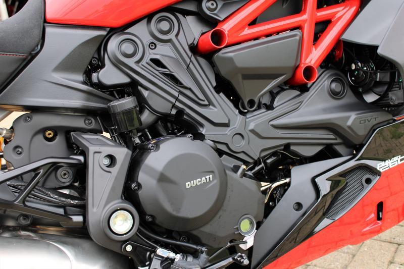 2020 Ducati Diavel 1260 S