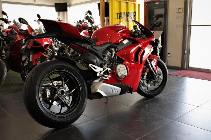 2021 Ducati Panigale V4
