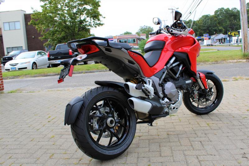 2020 Ducati Multistrada 1260 S