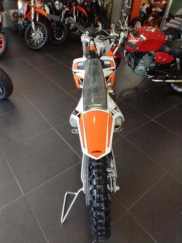 2022 KTM 85 SX Motorcycle 19/16