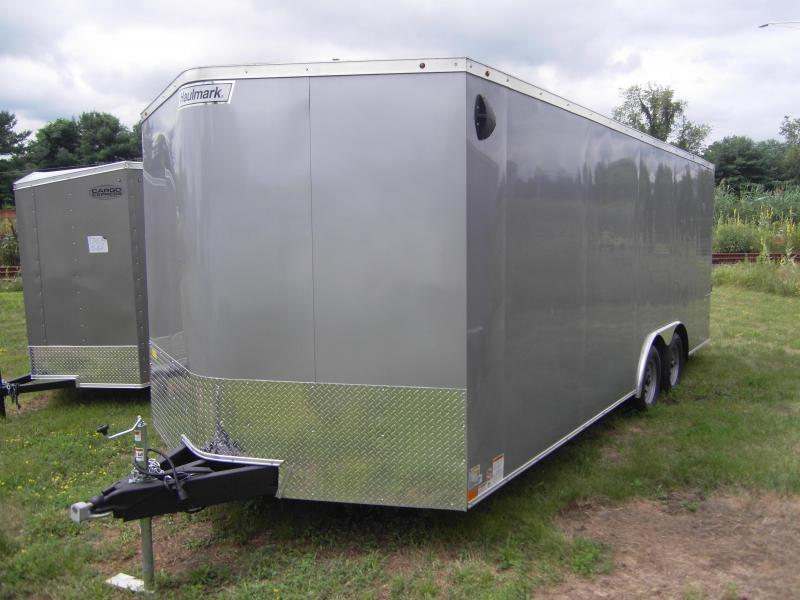 2020 Haulmark TSV8520T2 Car / Racing Trailer
